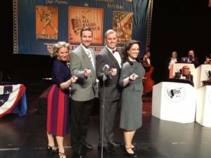 All Hands on Deck - 1930s Revue Show - 2013
