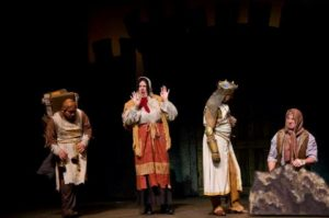 Spamalot - Arrow Rock Lyceum Theatre - 2014