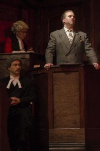 Witness for the Prosecution - Arrow Rock Lyceum Theatre - 2014