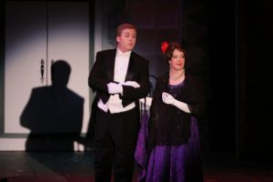 A Little Night Music - Gretna Theatre - 2011