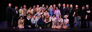 42nd Street - Ocean State Theatre Co. - 2014