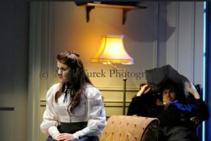 My Fair Lady - Ocean State Theatre Co. - 2014